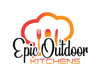 Epic Outdoor Kitchens Logo