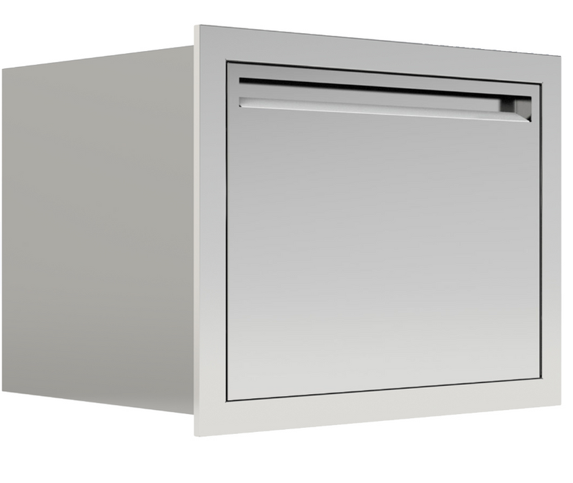 EPIC 350 Series 29-Inch Stainless Steel Fully Insulated Ice Drawer