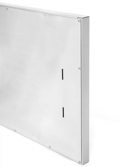 EPIC 350 Series 36-Inch Stainless Steel Double Access Door