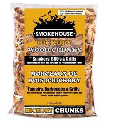 Smokehouse Wood Chunks