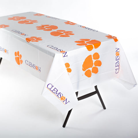 College Tablecloths