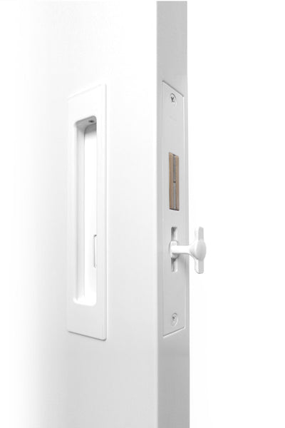 ... Sizes So That The Sliding Door Hardware Or Flush Pull Doesnu0027t Look  Ridiculously Inappropriate On The Larger Sliding Panels We Are Seeing More  And More.