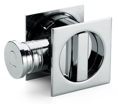 HookyZERO Sliding Door Lock