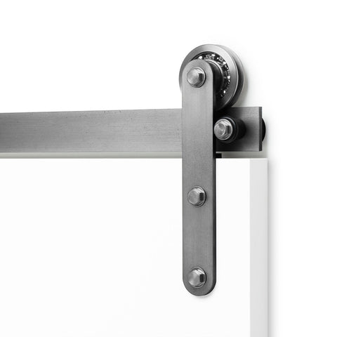 Picture of AXEL Face-Mounted Sliding Door Hardware