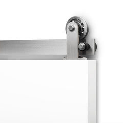 AXEL Top-Mounted Sliding Door Hardware