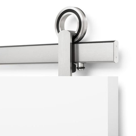 Picture of BALDUR Top-Mounted Sliding Door Hardware
