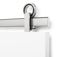 BALDUR Top-Mounted Sliding Door Hardware