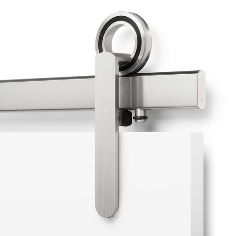 Picture of BALDUR Face-Mounted Sliding Door Hardware