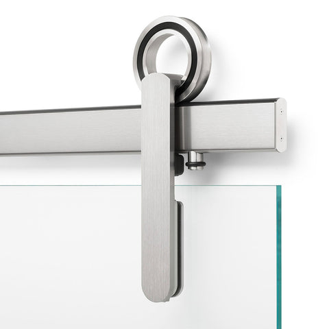 Picture of BALDUR Glass-Mounted Sliding Door Hardware