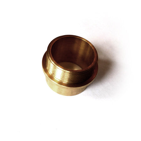 Picture of GUIDE BUSHING FOR PORTER CABLE ROUTERS- 30mm OD SCREW-ON