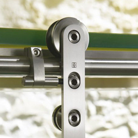 Picture of Minimax ST.1006.MM Sliding Door Hardware