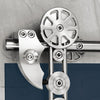 Spider ST.1033.SP Sliding Door Hardware