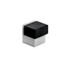 """Duo"" Cube Door Stop by JNF"