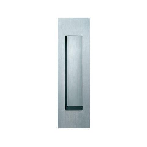 Picture of FSB Rectangular Flush Pull - Open  sc 1 st  Better Building Hardware & Pocket Door Pulls | 42 4251 0001 Open · Better Building Hardware