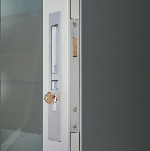 Picture of HB 642 Sliding Door Lock
