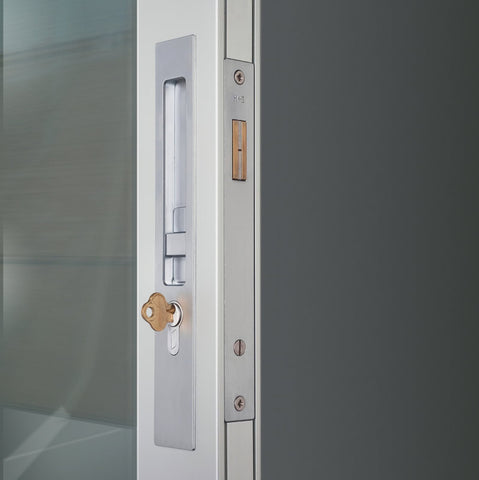 Superieur Picture Of HB 640 Sliding Door Lock