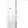 HB 690 Pocket Door Lock