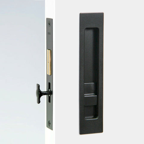 Picture of HB 690 Pocket Door Lock