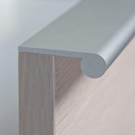 Picture of HB 385 Continuous Drawer Pull