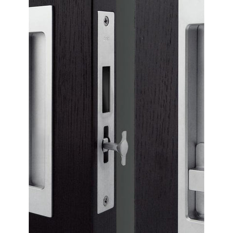 Picture of HB 697 Sliding Door Strike Plate