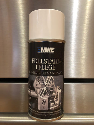Picture of MWE Stainless Steel Cleaner