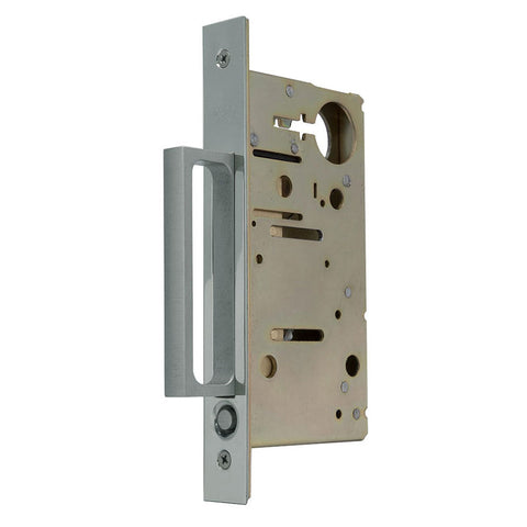 Picture of Accurate 2011 PDP Large Spring-Loaded Pocket Door Pull