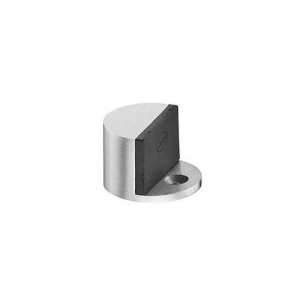 Picture of Half Circle 30mm Door Stop IN.13.005