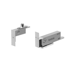 JNF Hydraulic Cafe Hinge Set - IN.05.204
