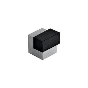 "Picture of ""Quadro"" Cube Door Stop by JNF"