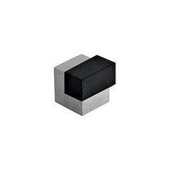 """Quadro"" Cube Door Stop by JNF"