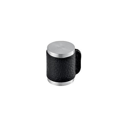 Picture of Leather Wrapped Door Stop SR.13.006