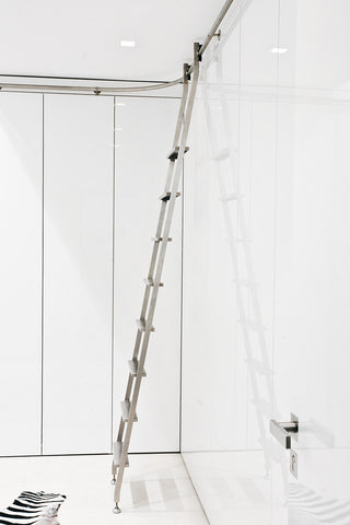 Picture of SL.6004.AK Vario Rolling Ladder
