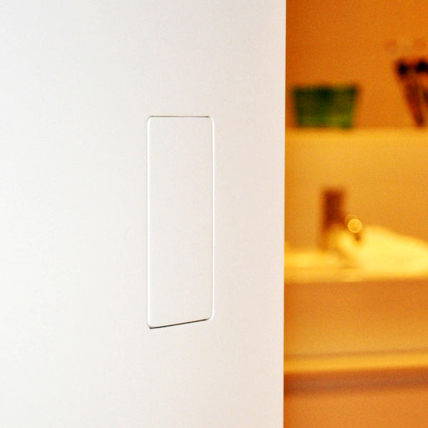 flush door pulls. no-ha handle-less locks and invisible flush pulls door