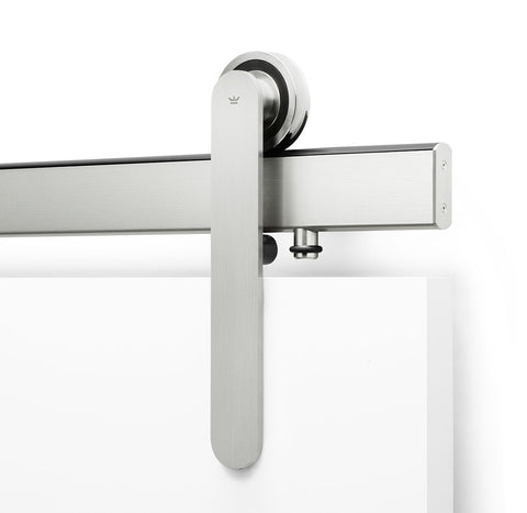 Picture Of ODEN Face Mounted Sliding Door Hardware