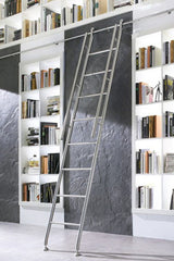 SL.6020 Sliding Ladder KLASSIK