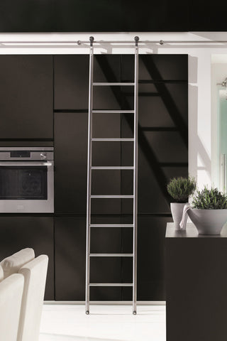 Picture of SL.6002.KL Rolling Ladder
