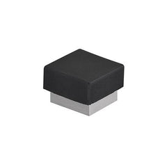 Square Door Stop by JNF