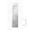 Vantage Collection Passage Set for sliding door, (Concealed Screws)VTC.2002CPDP-Q