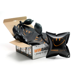 "WINBAG® ""Air Wedge"": Box of 4"