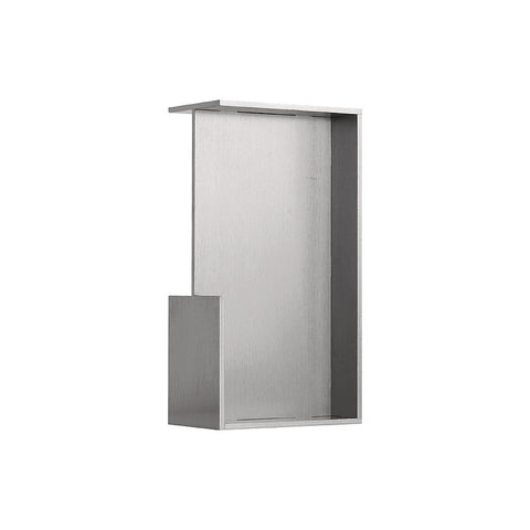 Picture of SQUARE LSQ160A/38 Flush Pull