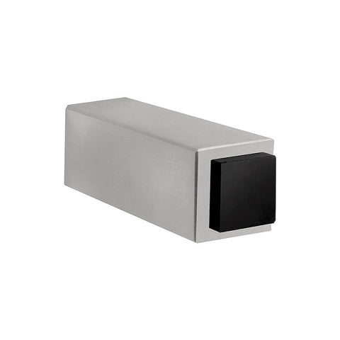 Picture Of SQUARE LSQ25 Wall Mounted Door Stop