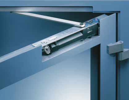 Hydraulic Door Closer Its 96 Dorma 183 Better Building