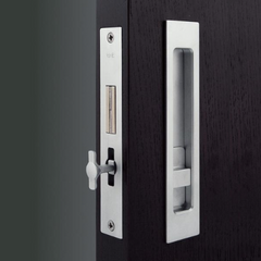 HB 690 Sliding Door Lock