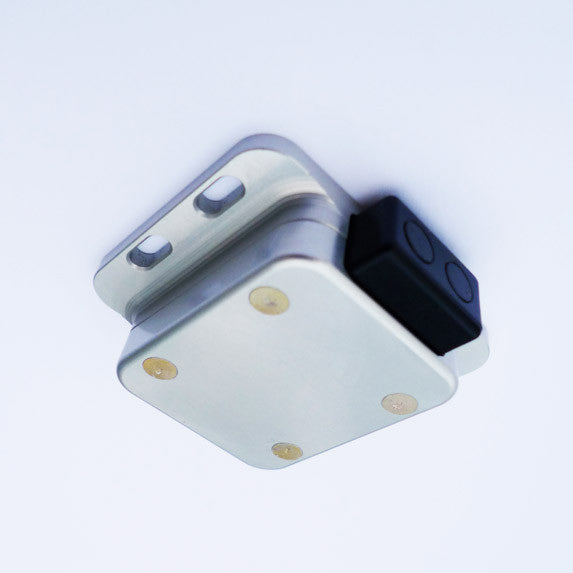 Magnetic Push Latch | Saint Louis Design | 20125LP · Better