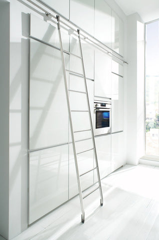 Picture of SL.6090 Quattro Sliding Ladder