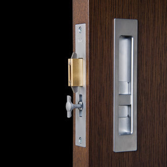 Halliday+Baillie Door Hardware