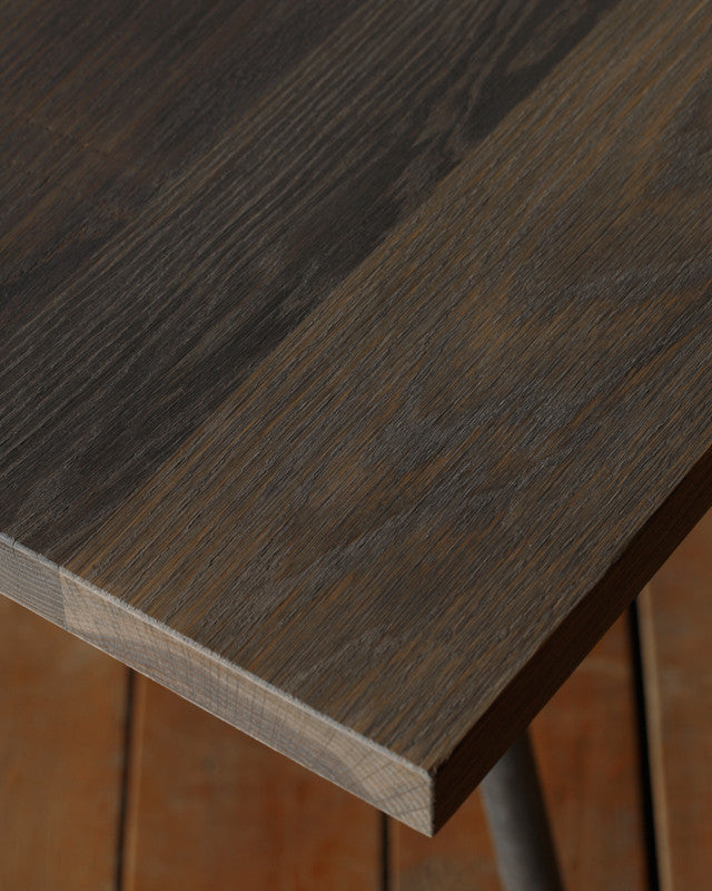 Brandywine Bench  - Darkwash