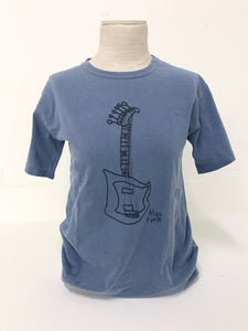 Alan's Guitar Shirt