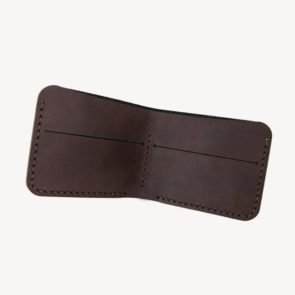 5 Pocket | Dark Brown