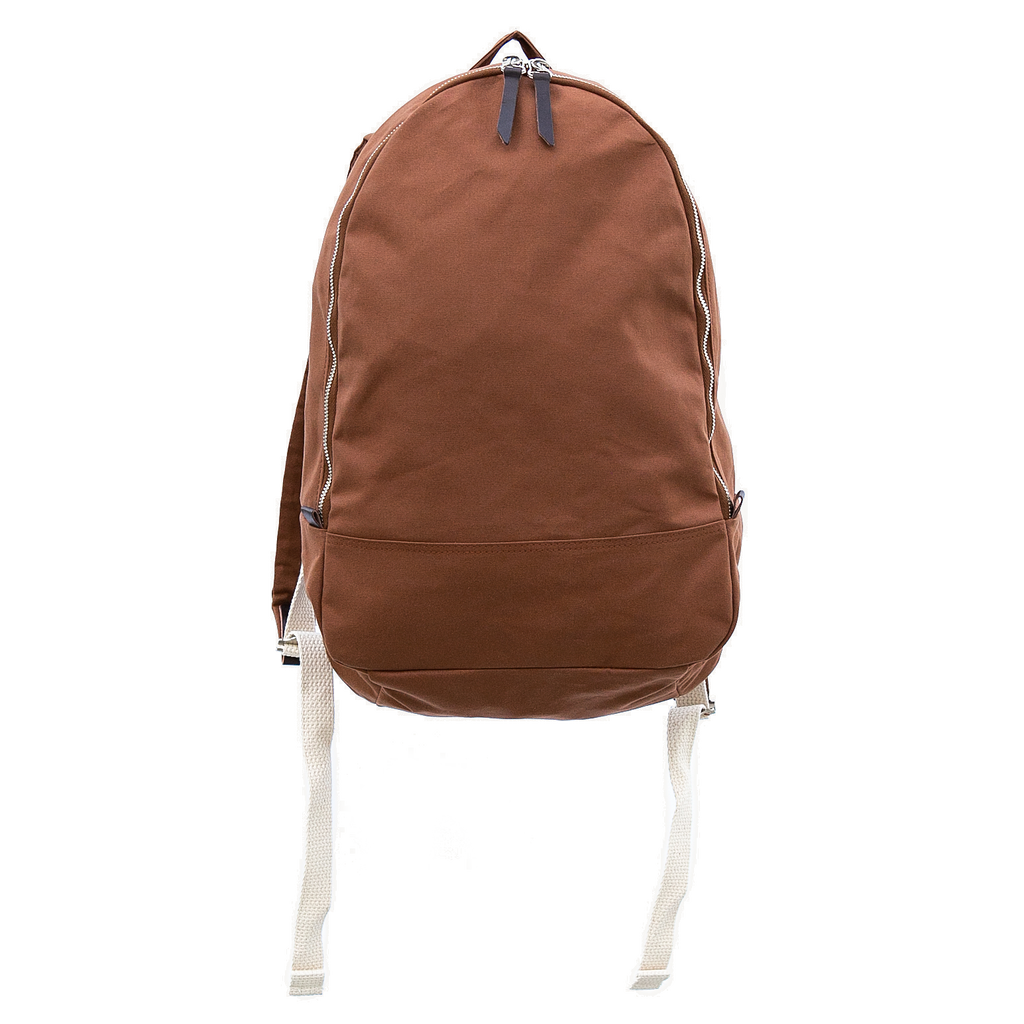 Day Pack | Chocolate